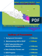 GESI Presentation January 08, 2018