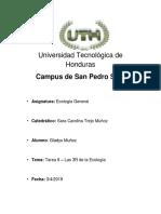 Alex Ramos - Tarea 8 - Historia Del Derecho UTH