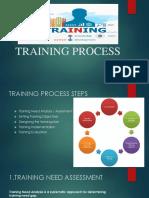 TRAINING PROCESS SOP.pptx