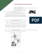 Manual de Visje Moto
