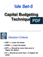 SS-5-CF-CapitalBudgeting.ppt