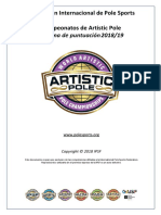 IPSF Artistic Pole Scoring and Rules_2018_19_Spanish.pdf
