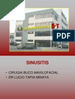 3.- PATOLOG ODONTOG QX DE SENO MAX..ppt