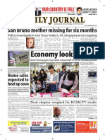 San Mateo Daily Journal 04-06-19 Edition