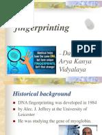 DNA_Fingerprinting~DAKY research