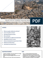 Housing - squatter and slum upgradation GROUP 10.pptx