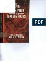 Richard Thorpe_The field description of igneous rocks.pdf