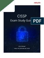 CISSP Study Guide (1)