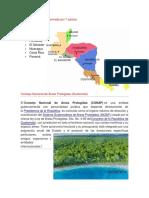 paises que conforman america central y recursos protegidos..docx