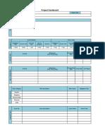 PMO templates version 2