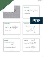 Reglamente Estudios Generales 2