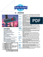 10a Cemo Helical Rotor Pump Brochure Incompleto