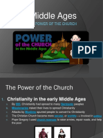 middle ages power of the church.pptx