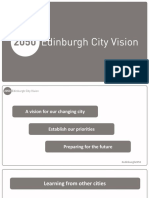 City Vision Presentation Web