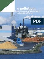 air pollutions