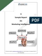 Primark Marketing Intelligence Techniques | Assignment Desk