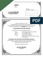 UNDANGAN TAHLIL IBU (AGUNG).docx