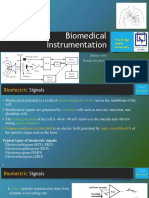 Bio Instrument 4 Origin BioPotential 2