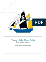 3 Sails Treaty
