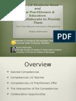mw14Bothmann_Adjunct-Perspectives.pptx