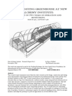 The Composting Greenhouse; by Bruce Fulford