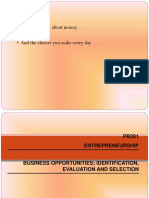 Chapter 2 Business Opportunities
