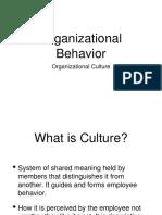 Lecture 2 2019-Organizational Culture (1)