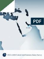UAE Salary Survey