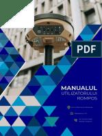 Manual Utilizator ROMPOS