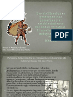Las Civilizaciones Prehispánicas en SLP