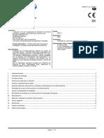 Anti-Influenza B Conjugado Com Flouresceína 2