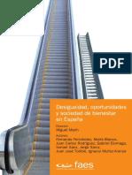 Desigualdad, oportunidades y sociedad de bienestar en Espana.pdf