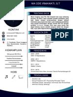 WA ODE IRMAWATI CV.pdf