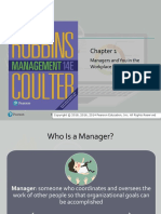 LECTURE 01 Managers and You in the Workplace - Copy
