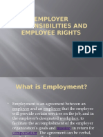 USTEthicsEmployer Responsibilities and  Employee Rights.pptx