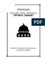 PROPOSAL MUSHOLLA NURUL IHSAN.docx
