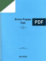 Poppe - Fell
