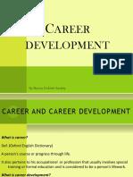 PPt careerdevelopmentppt-130624041150-phpapp02