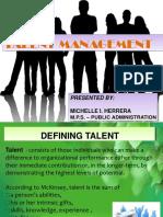 Talentmanagementpresentation891
