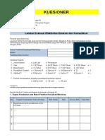 1a. Formulir Kuesioner Efektivitas Edukasi Dan Komunikasi