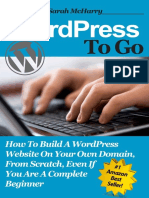 WordPress To Go - Sarah McHarry.pdf