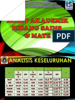 Audit Akademik Sc Mate