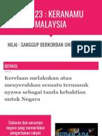 Keranamu Malaysia