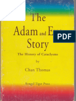 The Adam and Eve Story - The Story of Cataclysms - Chan Thomas.pdf