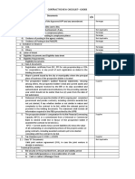 Checklist for Supply and delivery of Goods barangay municipality.docx