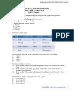 Latihan Soal P2 USBN-UN IPA SMP-MTs.docx