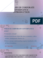 2. The Law of Corporate Governance - Introduction.pdf
