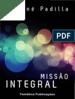 Missao Integral - Ensaios - C. Rene Padilla.pdf