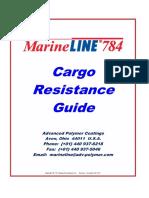 Marine Line, Cargo Resistance Gude