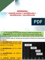 Clase Membranas 7.7.18